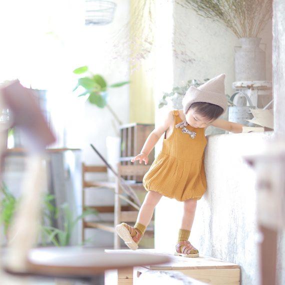 名古屋のかわいい赤ちゃん写真