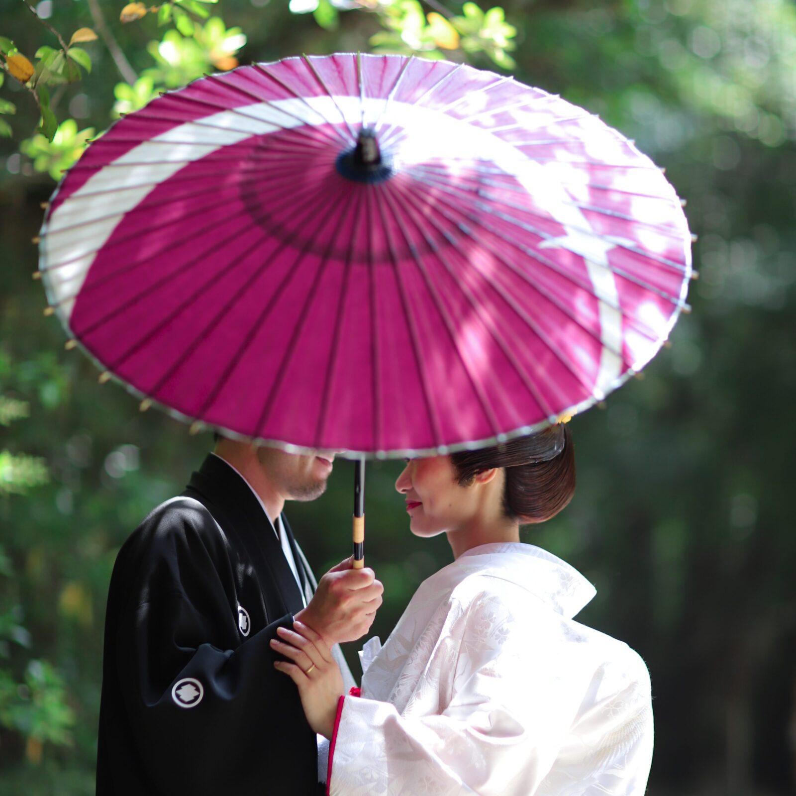 熱田神宮の七五三写真