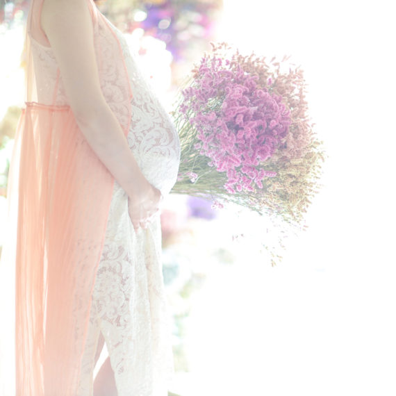 名古屋で撮影したバースデーフォト