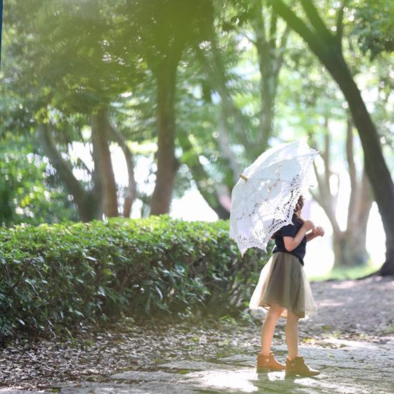 名古屋のロケーションフォト